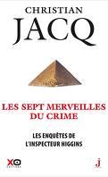 Les Enquêtes de l'inspecteur Higgins, Tome 34 : Les Sept Merveilles du crime