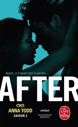 Couverture du livre : After, Saison 2 : After We Collided