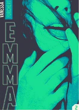 Couverture du livre : Emma - Tome 2