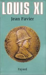Couverture du livre : Louis XI