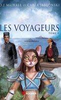 Les Voyageurs, Tome 1