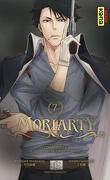 Moriarty, Tome 7