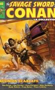 The savage sword of Conan, Tome 40: Réunion écarlate