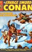 The savage sword of Conan, Tome 41 : L'Automne des sorcières