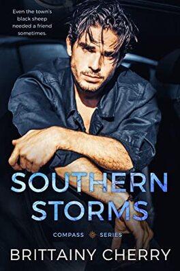 Couverture du livre : Compass, Tome 1 : Southern Storms