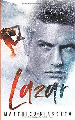 Couverture du livre : Lazar
