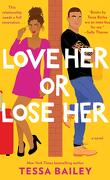 Hot & Hammered, Tome 2 : Love her or lose her