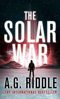 Le Long Hiver, Tome 2 : The Solar War