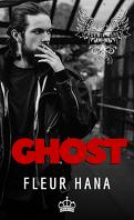 Phoenix Ashes (Génération 2), Tome 2 : Ghost