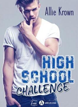 Couverture du livre : High School Challenge