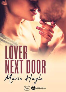 Couverture du livre : Lover Next Door