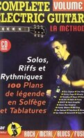 Complete Electric Guitars vol.2