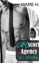 Gayscort Agency, Tome 1 : Owen