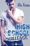 couverture High School Challenge
