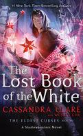 The Mortal Instruments : La Malédiction des anciens, Tome 2 : The Lost Book of the White