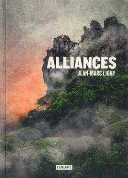 Couverture du livre : Alliances