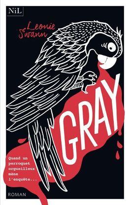 Couverture du livre : Gray