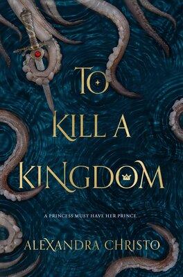 Couverture du livre : Le Royaume assassiné