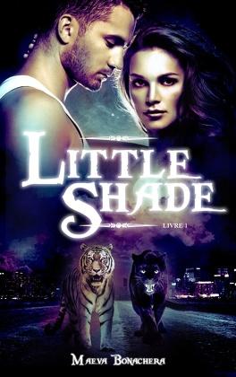 Couverture du livre : Little Shade, Tome 1 : À pattes de velours