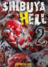 Shibuya Hell, Tome 2