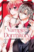 Vampire Dormitory, Tome 1
