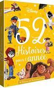 52 histoires pour l'année héros et aventures