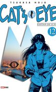 Cat's Eye - Édition Deluxe, Tome 12