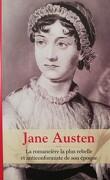 Jane Austen - La romancière la plus rebelle et anticonformiste de son époque