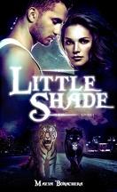 Little Shade, Tome 1 : À pattes de velours