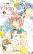Stray Cat & Sky Lemon, Tome 1