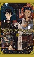 The Mortal Instruments: The Graphic Novel, Vol. 3