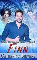 Whitedell Pride, Tome 4 : Finn