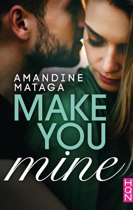 Couverture du livre : Make you mine