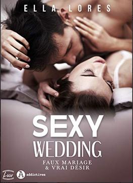 Couverture du livre : Mariée par accident à un connard rencontré la veille