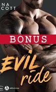 Evil Ride Bonus : Aaron and Cassie