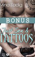 Just Sex &Tattoos Bonus
