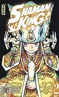 Shaman King - Star Edition, Tome 2