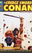 The savage sword of Conan, Tome 46 : Le Culte du cerf