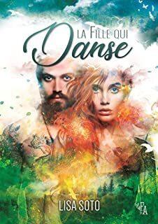 Couverture du livre : La Fille qui Danse