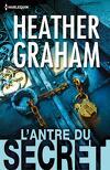 Cafferty & Quinn, Tome 2 : L'Antre du secret