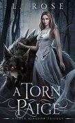 Hidden Kingdom Trilogy, Tome 1 : A Torn Paige