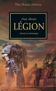 L'hérésie d'Horus, tome 7 : Légion