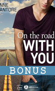 On the road with you 6 bonus