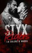 Styx Riders, Tome 1 : La Colère d'Hadès