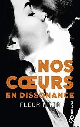 Couverture du livre : Nos cœurs en dissonance