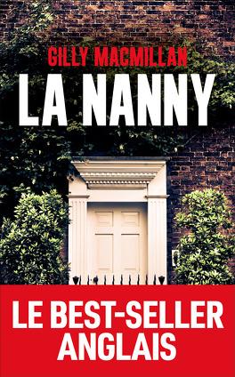 Couverture du livre : La Nanny