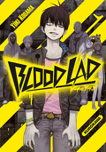 Blood Lad, Tome 1