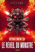 Département 19, Tome 2 : Le Réveil du Monstre (Livre 1)