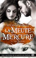 La Meute Mercure, Tome 5 : Eli Axton