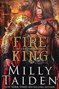 Le Royaume de cristal, Tome 4 : Fire King